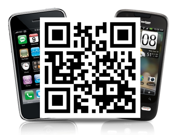 QR Codes in Marketing